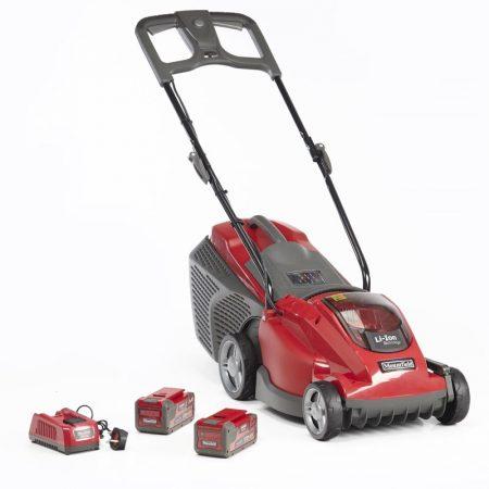 48 volt Cordless Mowers & Garden Equipment