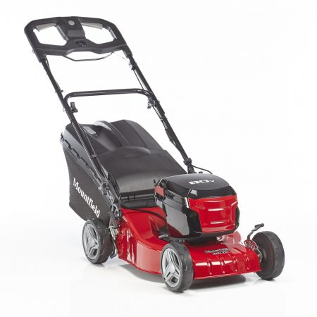 Cordless / Battery Lawn Mowers