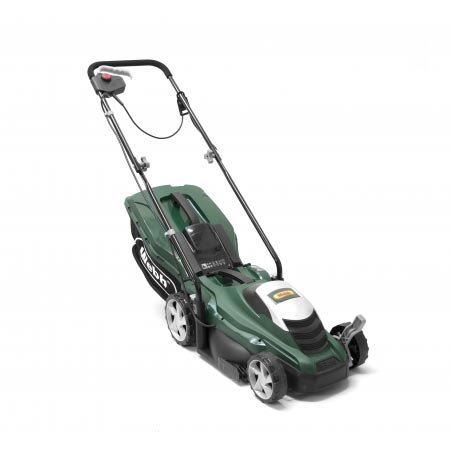 Mains Electric Mowers