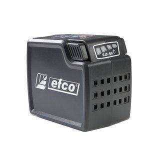 Battery Powered Machines